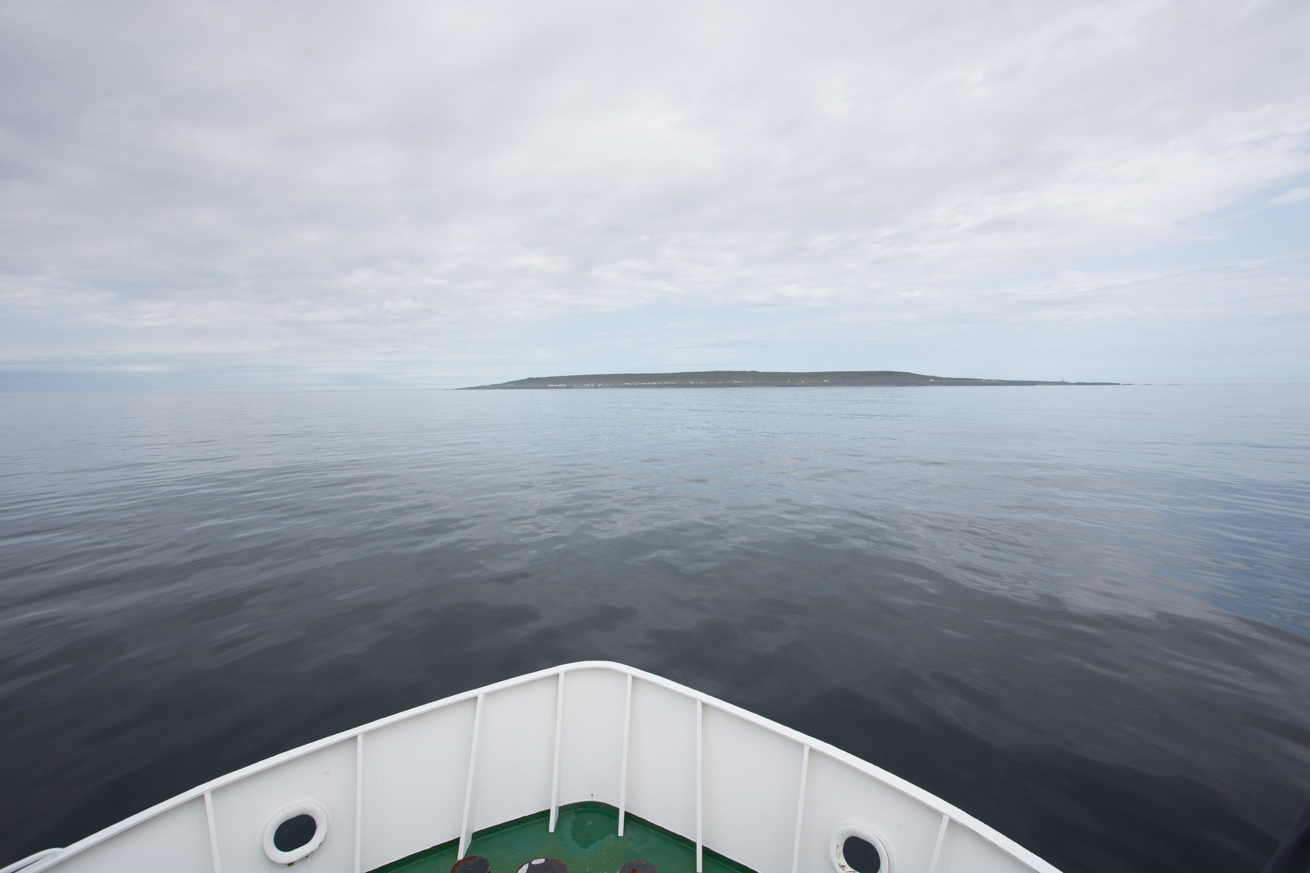 Gourmet Sea Angling in the North Atlantic Ocean