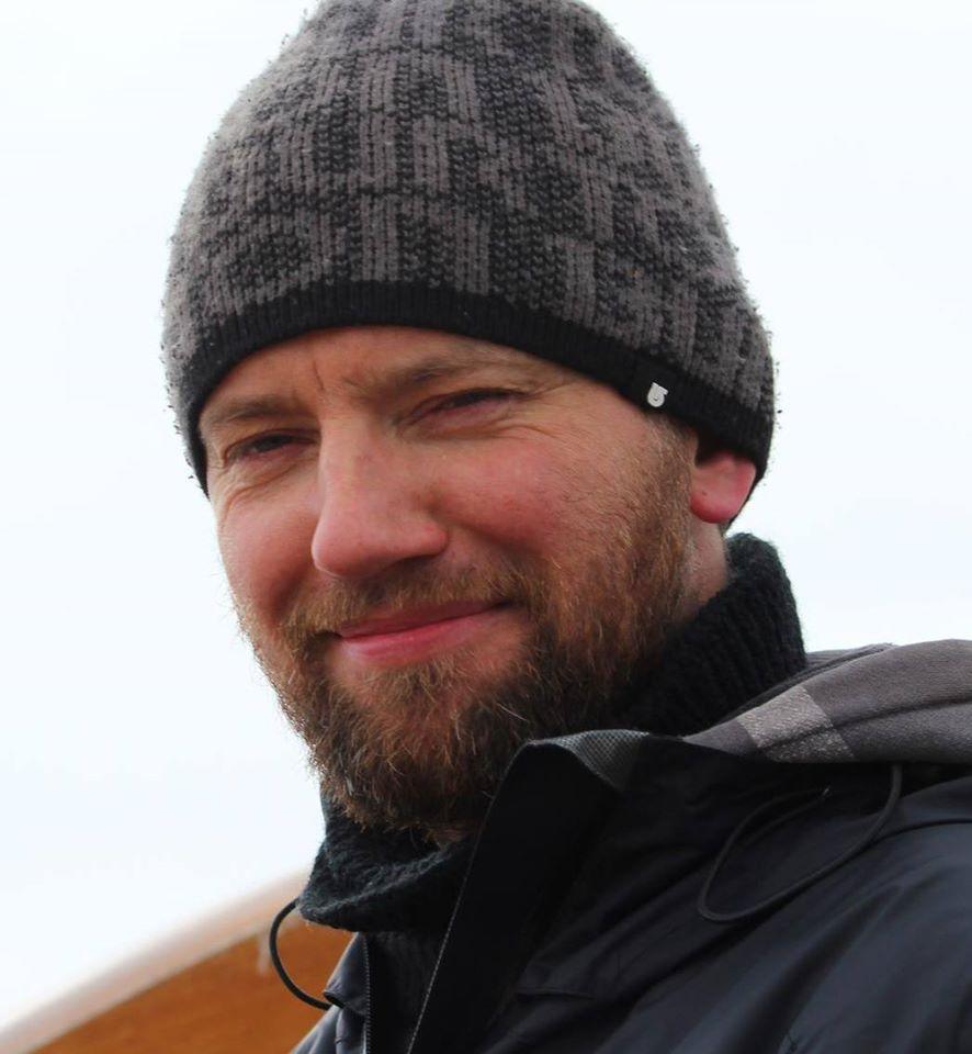 Gísli Arnar Guðmundsson