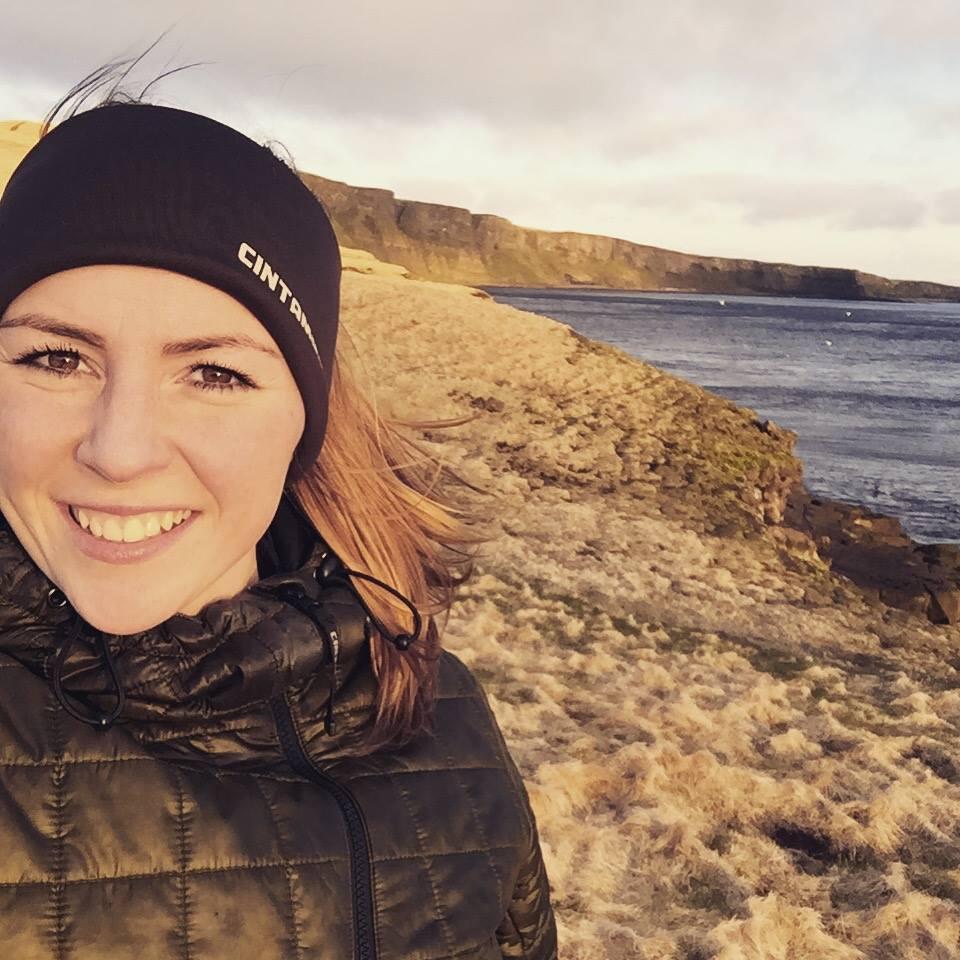 Gyða Birnisdóttir